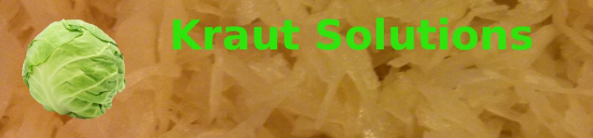 Kraut Solutions